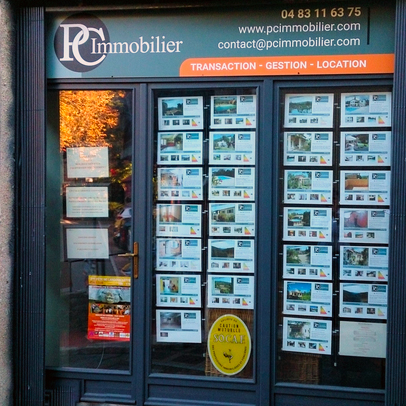 PC IMMOBILIER