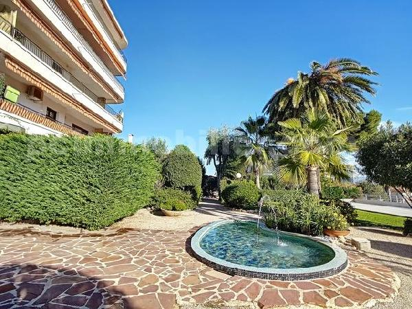Vente Appartement 3 Pièce(s) ANTIBES